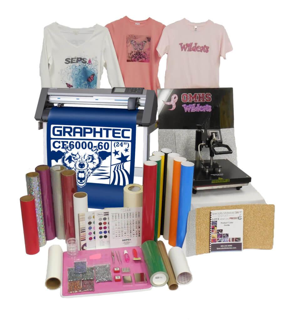 Rhinestone Supplies Graphics Industry
