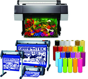 Sign Printing Industry