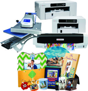 Sublimation Supplies Printing Industry